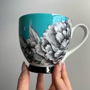 portobello by inspire Kitchen - Bone China Mug